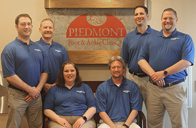 Piedmont Foot Clinic