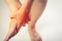 Tarsal Tunnel Syndrome Is Caused by Nerve Damage